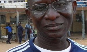 Paul Kamara, Sierra Leone sport minister